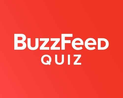 Are Buzzfeed Quizzes Actually Accurate?