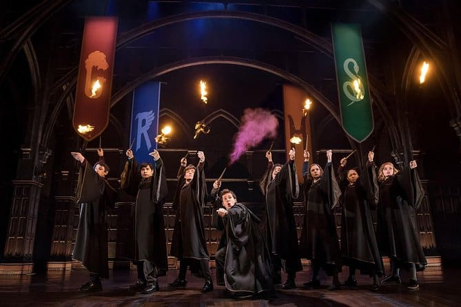Harry Potter and the Cursed Child: Brilliant or Bogus?